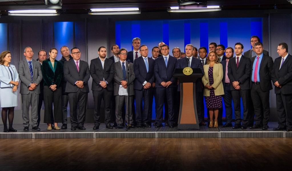 crecimiento, Iván Duque, Ley, ponencia, días sin IVA, IVA en Colombia