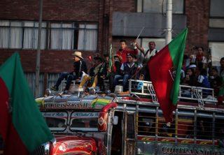 """""""Movilizaremos más de 30 mil personas a Bogotá"""": Cric"""