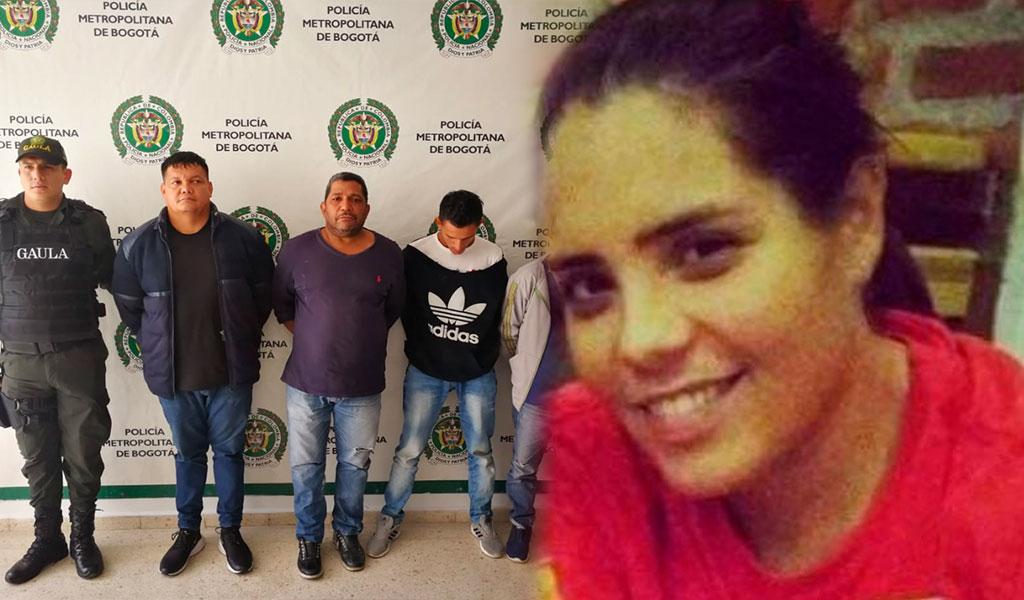 El exparamilitar acusado de secuestrar a la sobrina de Gabo