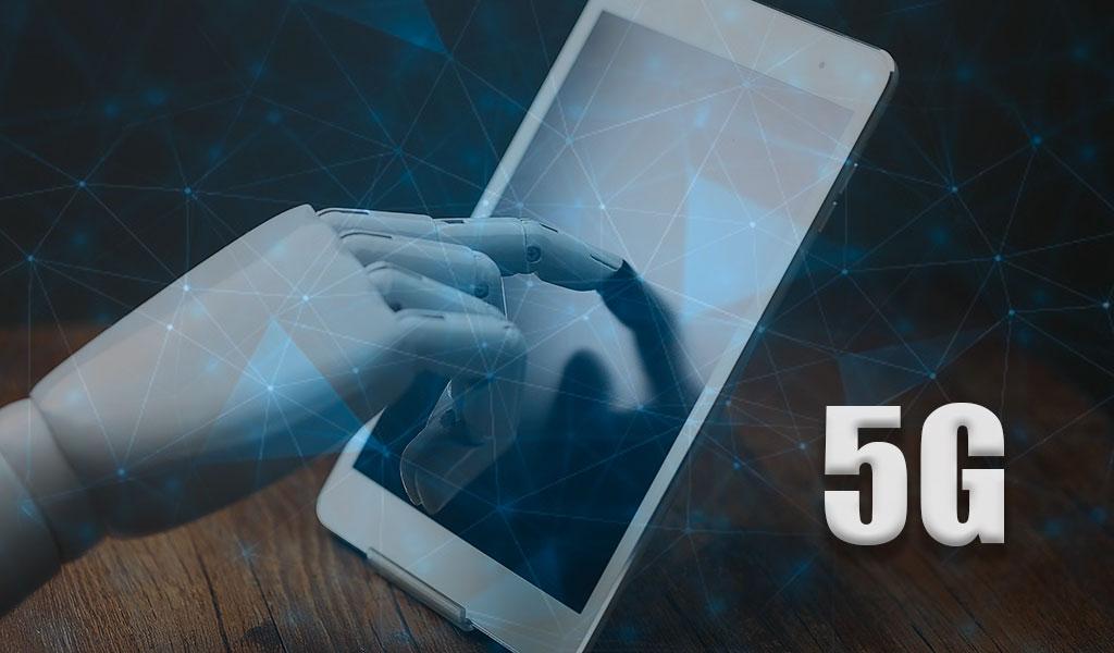 5G, la tecnología que definirá el futuro