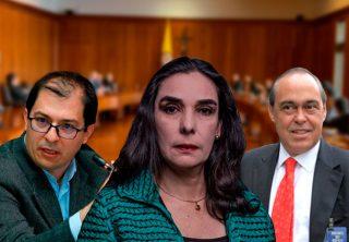 Corte Suprema escuchará hoy a los postulados a Fiscal General