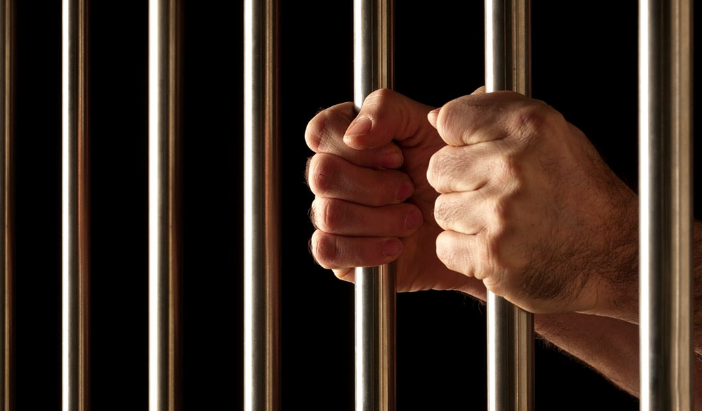 Cárcel para presunto asesino de líderes sociales