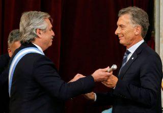 Los retos de Alberto Fernández al frente de Argentina