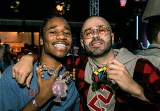 DJ Pope le da vida a 574 studio