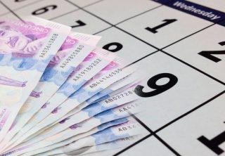 ¿Cuánto puede tardar la discusión del salario mínimo?