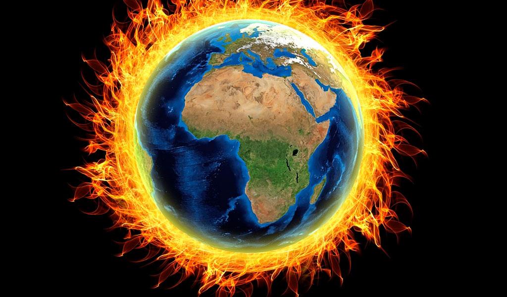 Culmina una de las décadas más calientes de la historia