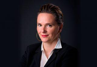 Carolina Urrutia, próxima secretaria de Ambiente