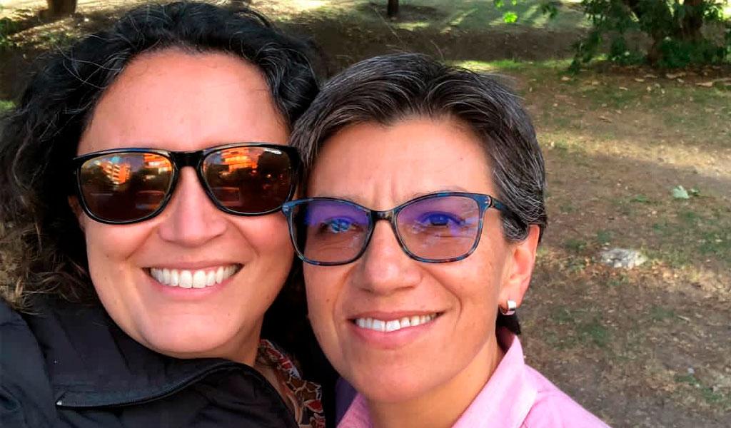 Felicitaciones para López y Lozano por su matrimonio