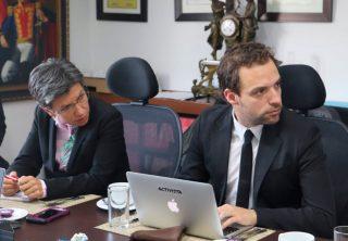 La prioridad será escuchar a los ciudadanos: Luis E. Gómez