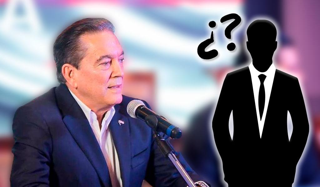 Nombramiento del procurador de Panamá, en proceso