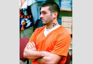 El asesino que se salvó de la pena de muerte en EE.UU.