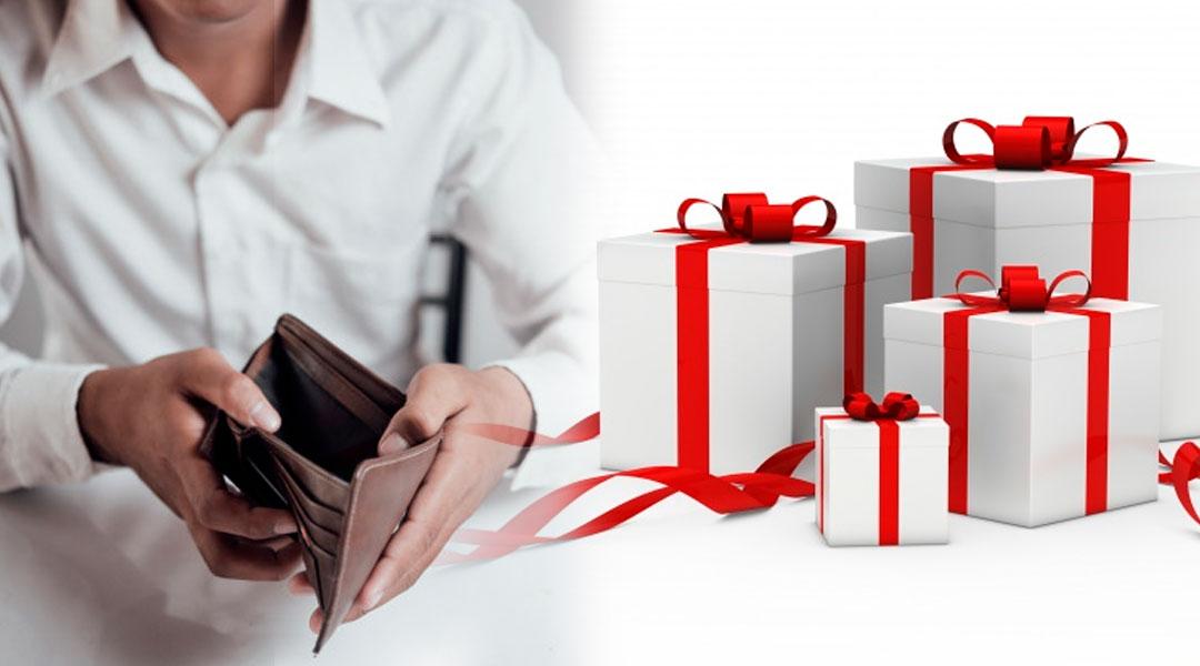 ¿Qué hacer para que alcance el dinero en Navidad?