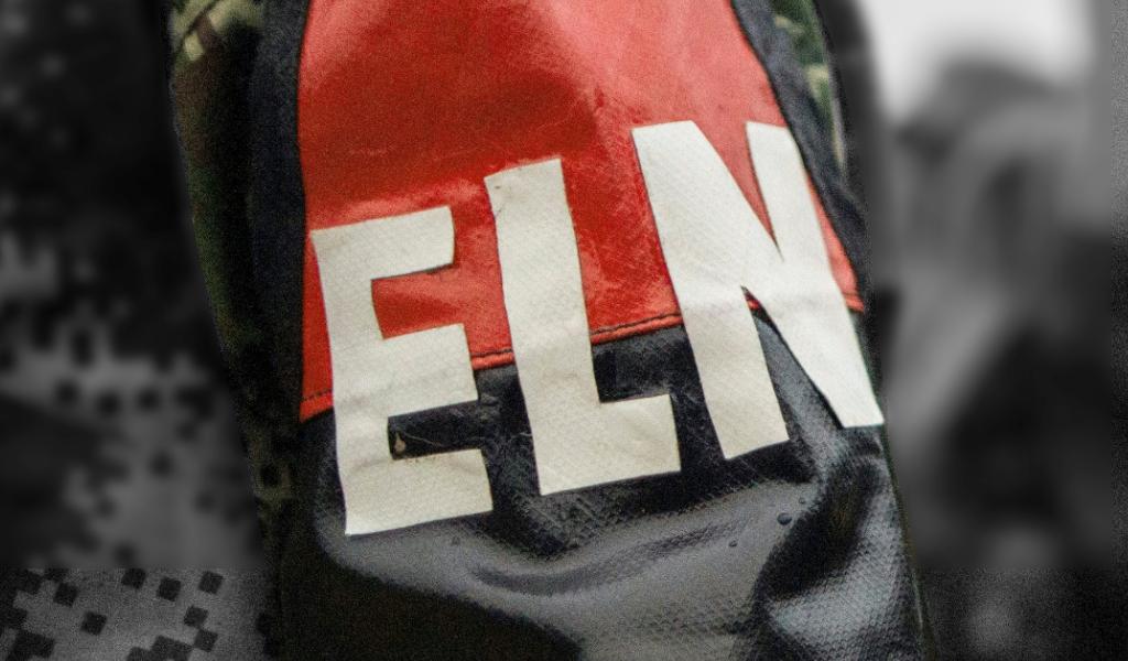 Tres menores de edad fueron liberados por el Eln