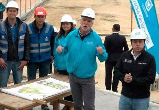 Peñalosa presenta el balance de su administración