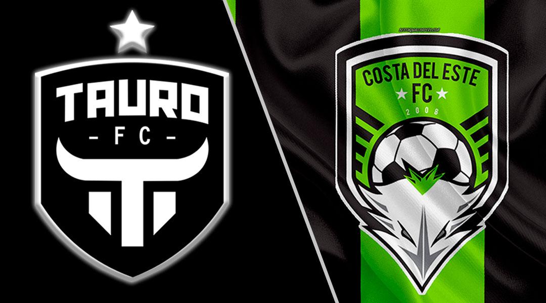 Costa del Este y Tauro, finalistas de la Liga Panameña