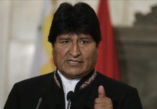 Evo Morales recibirá refugio político en Argentina