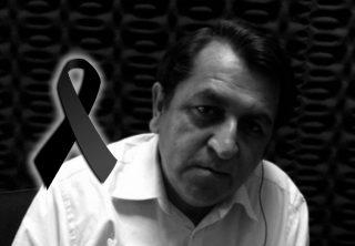 Murió reconocido periodista político de Caracol Radio