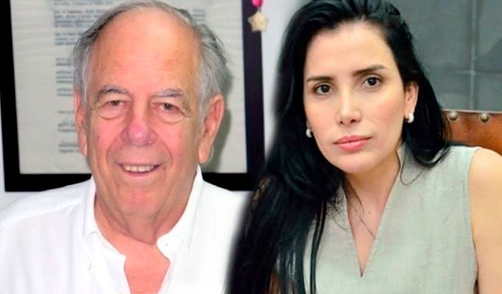 Hermana de Aída Merlano y Julio Gerlein irán a juicio