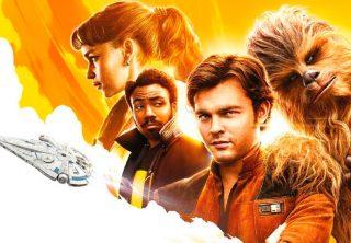 """""""Solo - Una historia de Star Wars"""": El primer fracaso del régimen de la nostalgia"""