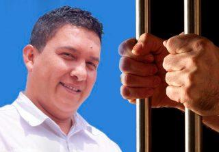 Captura a alcalde por facilitar minería ilegal en Santurbán