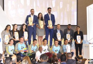 2019: el mejor año deportivo de Colombia