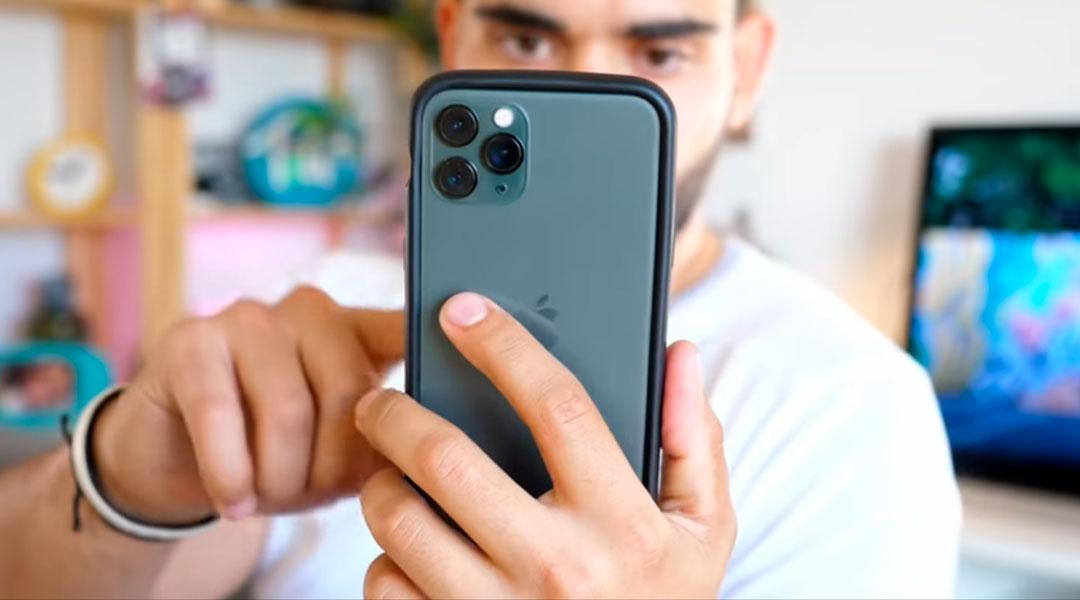 Así sería el nuevo iPhone 12