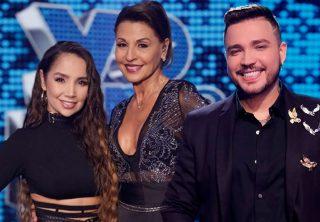 Amparo Grisales dio quejas a Paola Jara sobre Jessi Uribe
