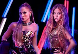 JLo da detalles sobre su show con Shakira en Super Bowl