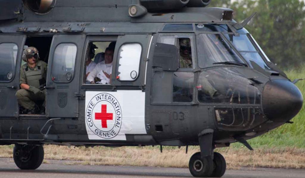 Liberan a miembro del Ejército secuestrado en Arauca