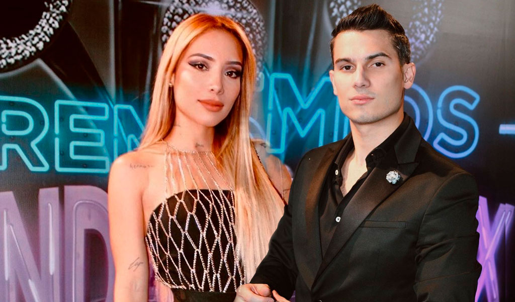 ¿Luisa Fernanda W se casaría con Pipe Bueno?