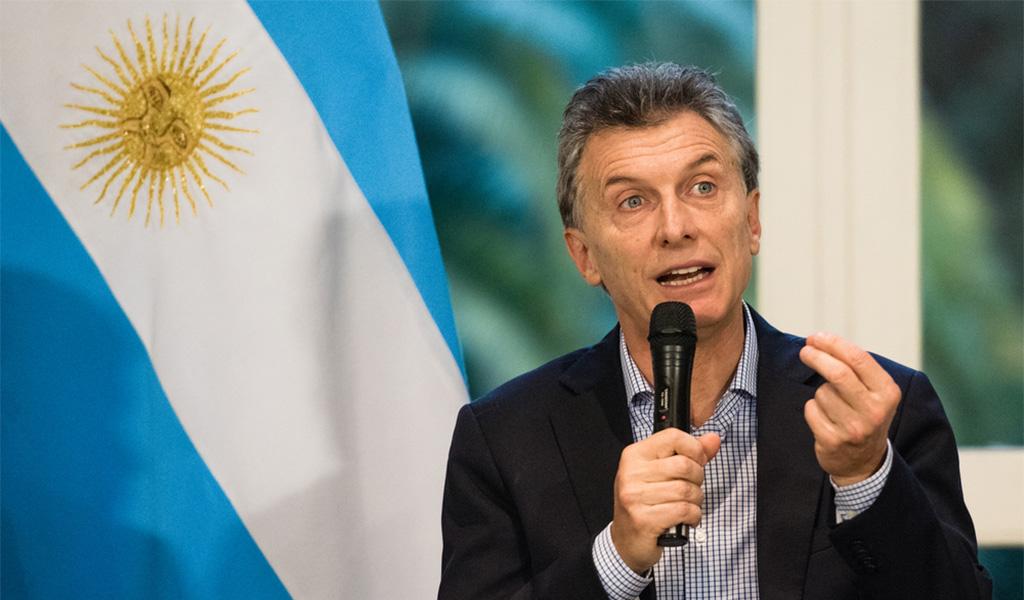 Así son los últimos días de Mauricio Macri en el Gobierno