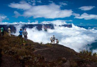 Los siete lugares más bellos y salvajes del mundo