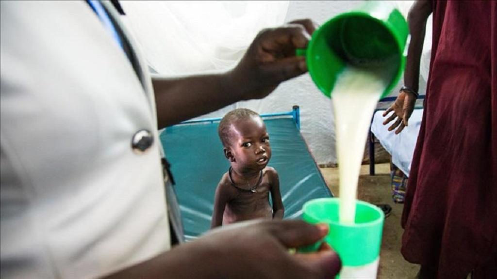 ONU, Ayuda humanitaria