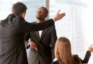 Conflictos laborales, ¿cómo resolverlos?