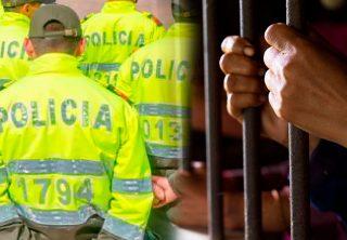 Procuraduría acusa a policías por torturas a menores detenidos