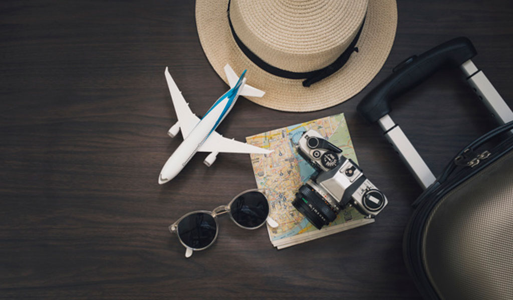 Recomendaciones para viajar a final y principio de año