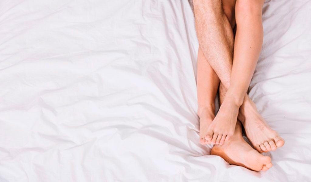 El sexo retrasa el envejecimiento en las mujeres