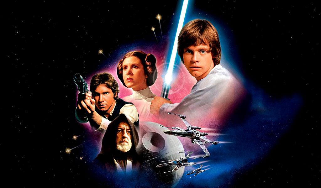 """Carta de amor a """"Star Wars"""""""