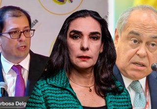 Vuelve el debate: ¿el fiscal general debería ser penalista?