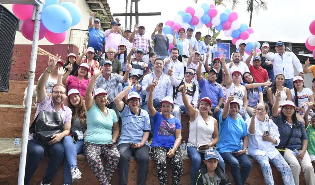 Zonas Digitales en 26 municipios del Valle del Cauca