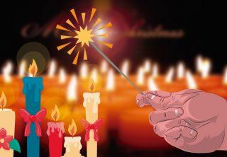 ¿Por qué se festeja el 'Día de las Velitas'?