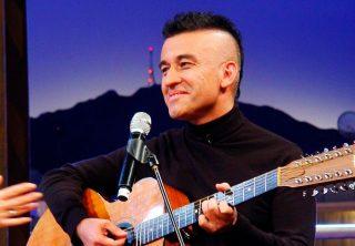 Jorge González, la voz de Los Prisioneros