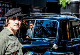 39 años sin John Lennon