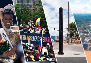 Bogotá vivió 'Un Canto por Colombia'