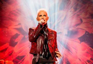 Marie Fredriksson, la inolvidable voz de Roxette