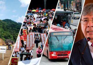 Colombia se alista para una nueva jornada de manifestaciones