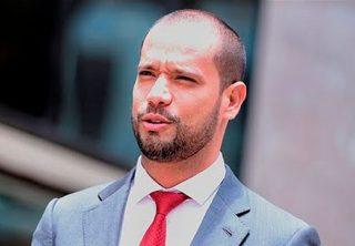 ¿A qué se podría enfrentar el abogado Diego Cadena?