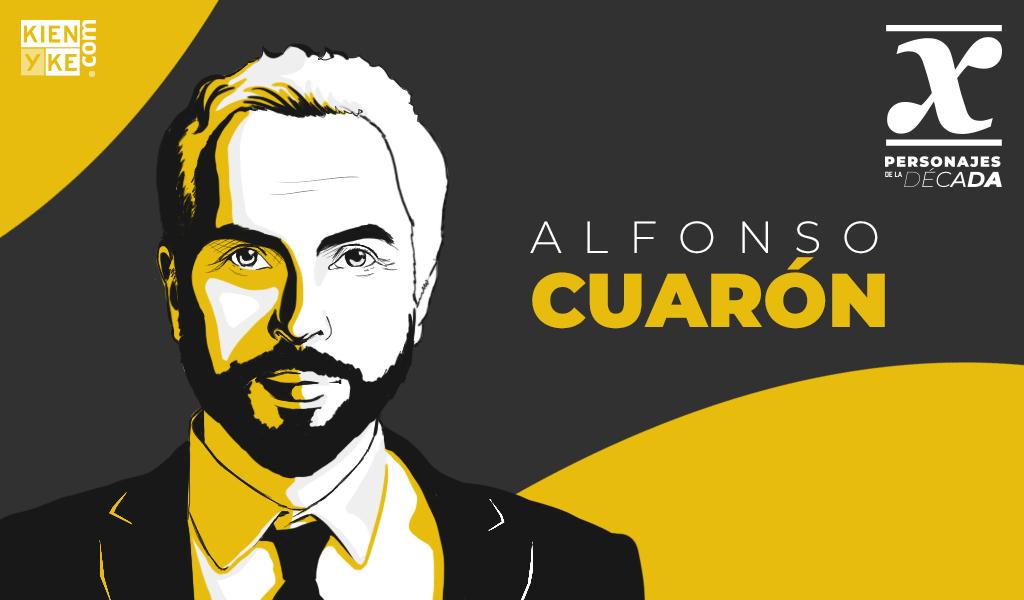 Alfonso Cuarón: el hombre que cambió el cine mexicano