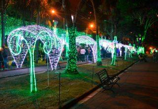 Esta es la agenda navideña para Bogotá