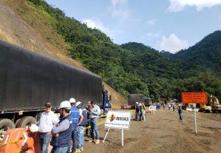 Autopista Medellín-Bogotá operará 24 horas